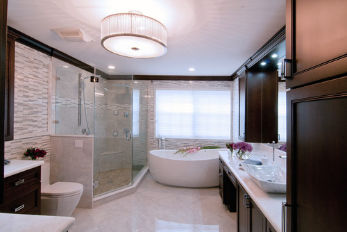 bathroom lighting advice. Zen Bathroom Lighting Ideas At Lights Online Blog - Photo Credit: Transitional By Fort Advice