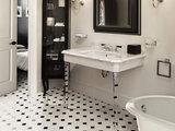 Elite marble tiles classico stanza da bagno firenze di
