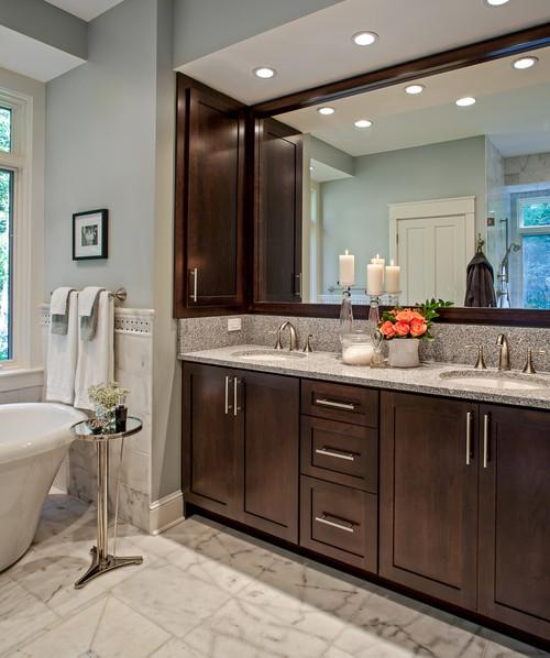 Color spotlight sherwin williams comfort gray for Williams interior designs inc