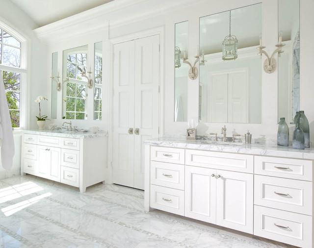 Ellen Grasso Inc transitional-bathroom