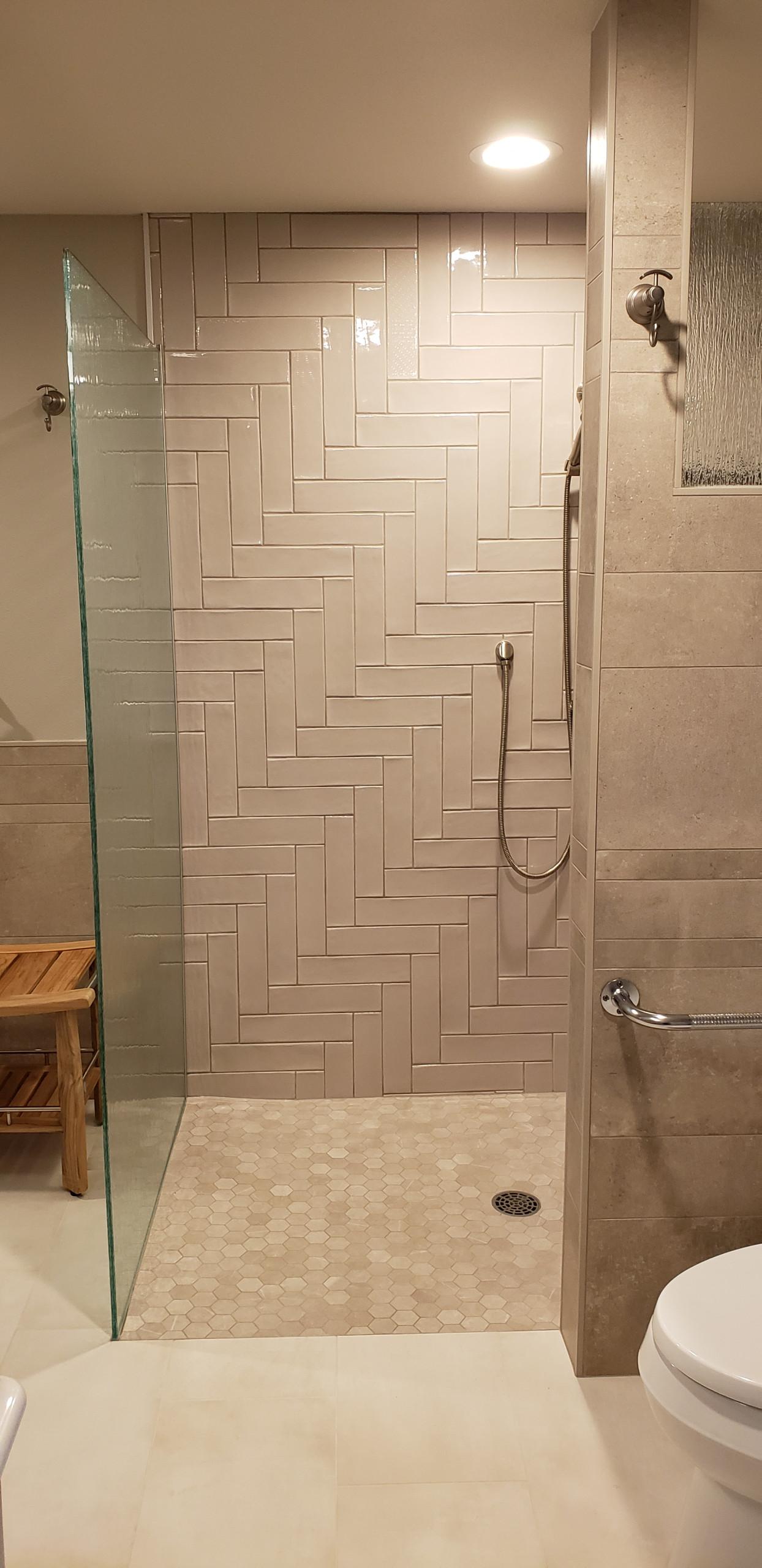 Elliott Home-Downstairs Remodel
