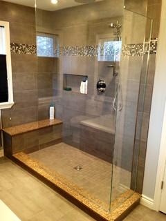 Empire Grove - Traditional - Bathroom - ottawa - by Dalton Distinctive ...