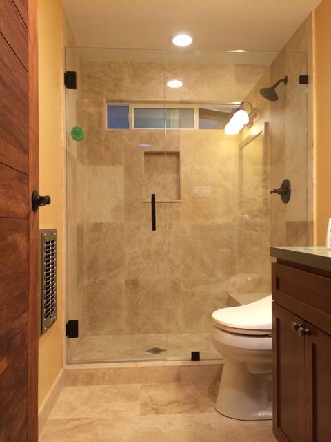 Encino bathroom remodel traditional bathroom los - Discount bathroom vanities los angeles ...