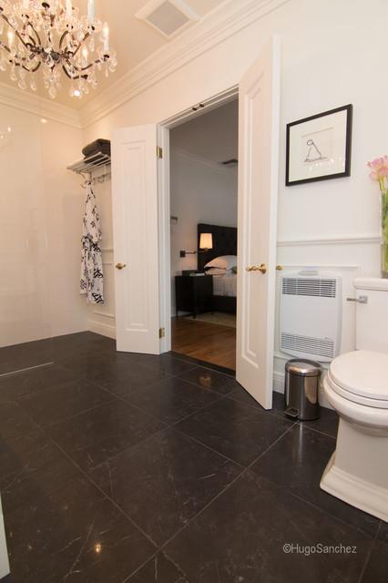 ensuite bathroom traditional bathroom montreal by