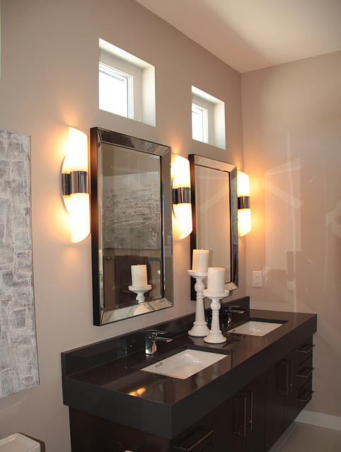 bathroom mirrors winnipeg ensuite bathroom winnipeg modern bathroom other 11173