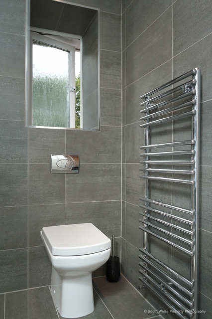 Ensuite shower room contemporary bathroom other by for Contemporary ensuite