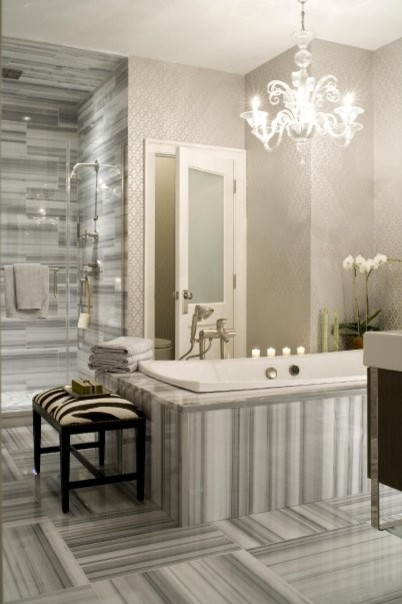 equator marmara contemporary bathroom