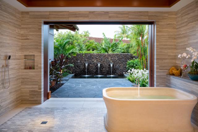 Badezimmer Kolonialstil eric cohler design hawaii interior design project kolonialstil