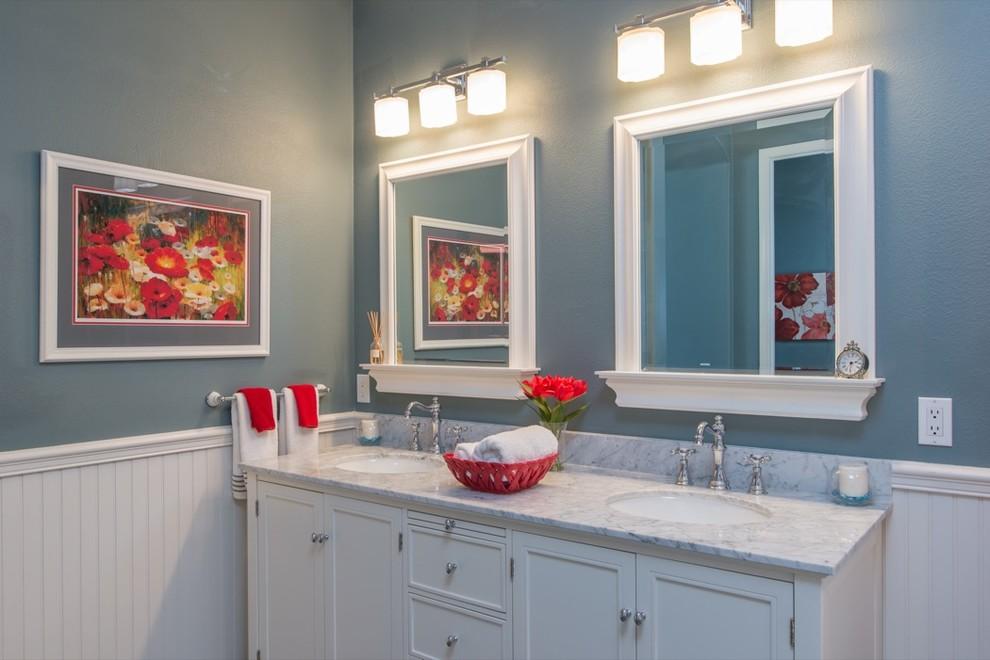 Escondido, California Master Bathroom Remodel 2 ...