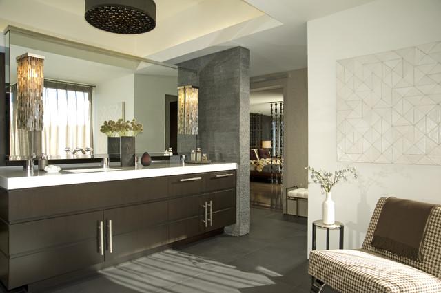 Esquire 2010 contemporary-bathroom