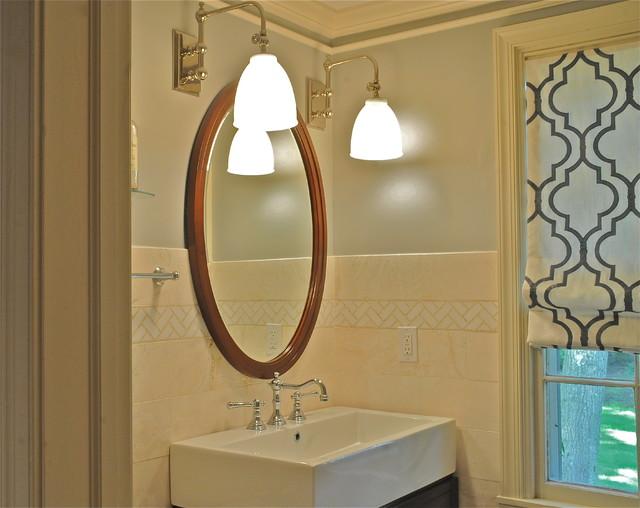 Essex Fells Bathroom