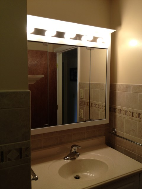 Estate Southport Hall Bath King - Bathroom - other metro - by Lowes of Oswego, NY
