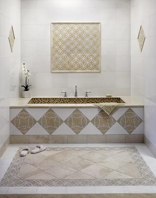 Eternity contemporary-bathroom