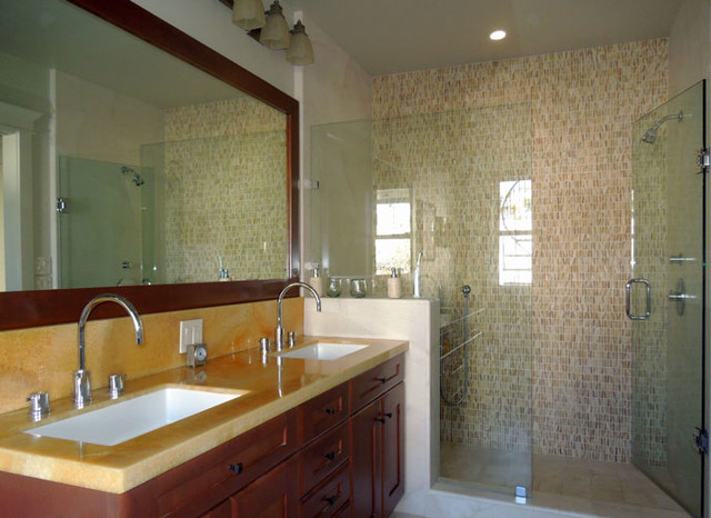 Eureka valley whole house remodel contemporary for Whole bathroom remodel
