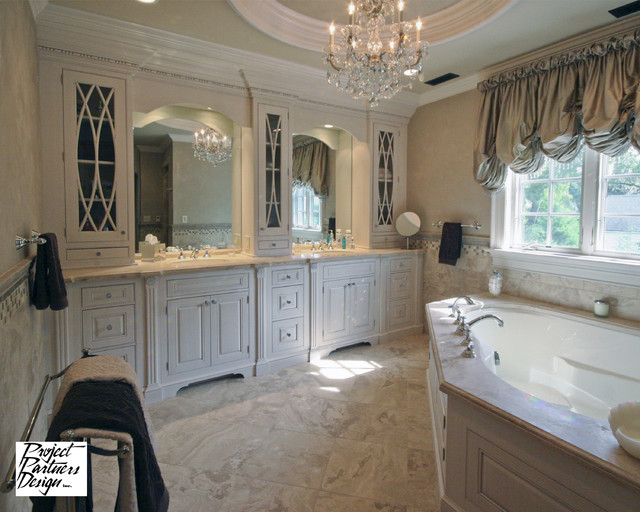 European bathroom traditional bathroom chicago by for European shower design