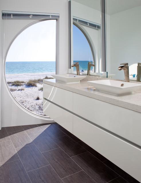 European modern modern bathroom other by modus custom residences European bathroom design gallery