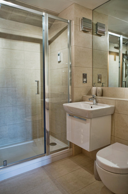 evening standard turn a bathroom into a modern shower turn bath into shower in welcome glen simons town