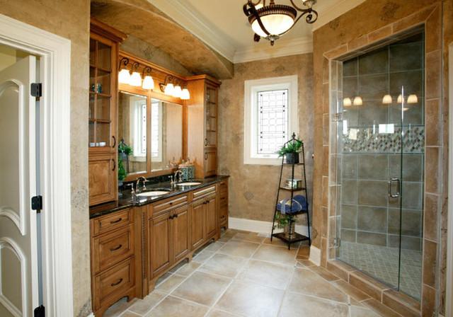 Evolo design cincinnati oh traditional bathroom for Bath remodel cincinnati
