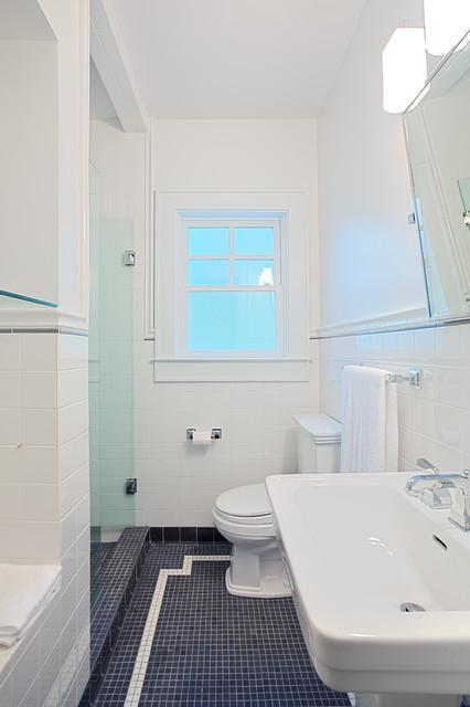 EW Renovation traditional-bathroom