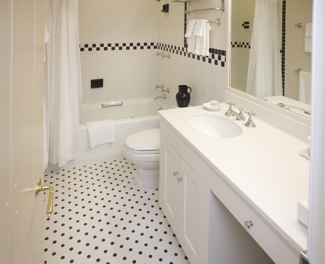 Delicieux Ewing House Colonial Williamsburg   Traditional   Bathroom ...