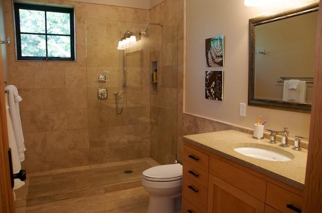 Http Www Houzz Com Photos 840917 Examples Of Bathrooms Traditional Bathroom Toronto