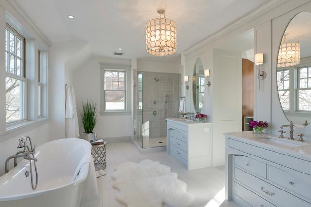 excelsior lake cottage bord de mer salle de bain minneapolis par charlie co design ltd. Black Bedroom Furniture Sets. Home Design Ideas