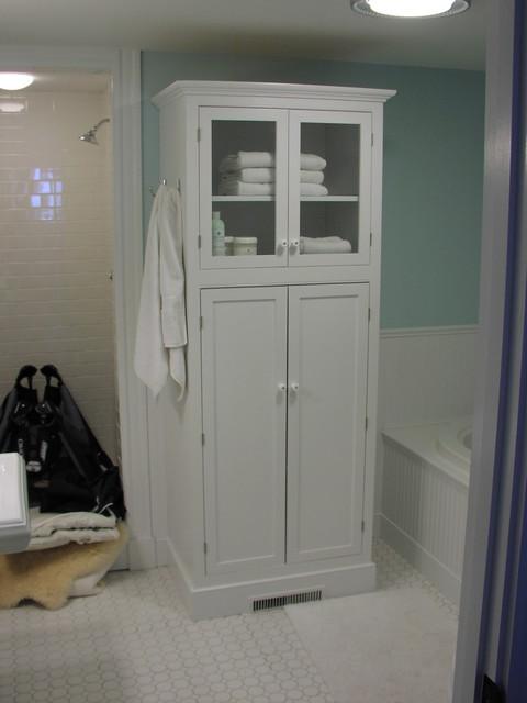 Exeter renovation for Bathroom designs exeter