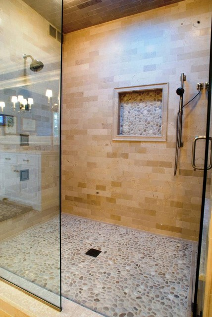 Extra Large Enclosed Shower
