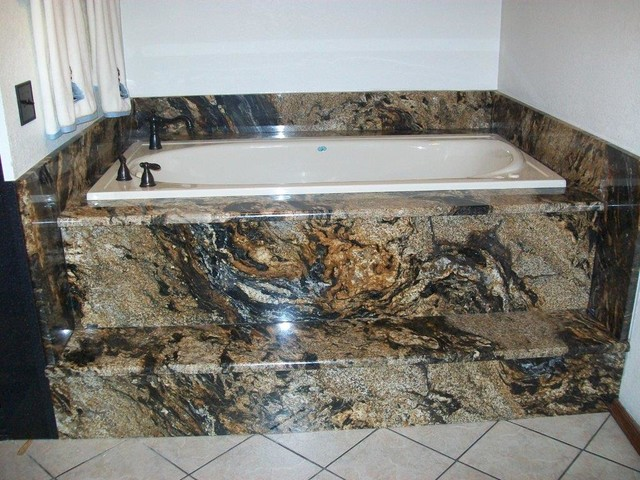 ... - Traditional - Bathroom - Other - by CounterTop Solutions, Inc