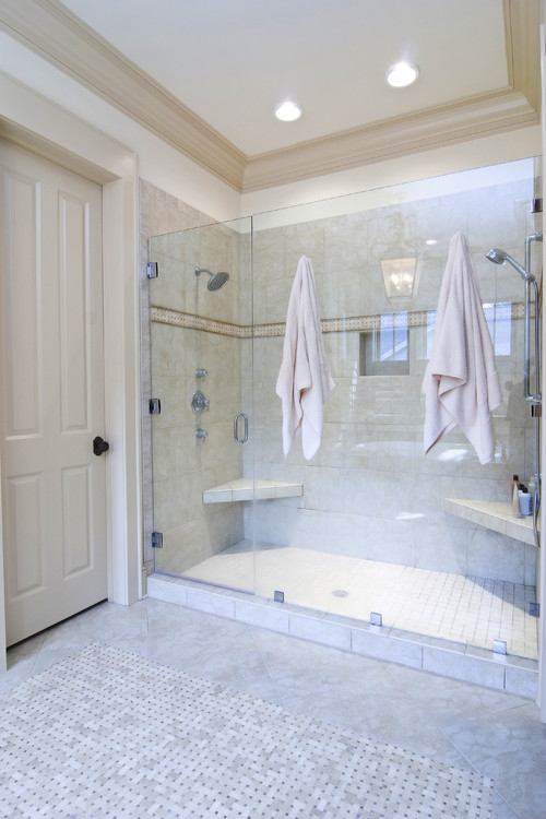 traditional bathroom interiors