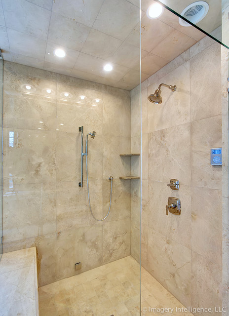 Fair Drive Traditional Bathroom Dallas By Elite Remodeling