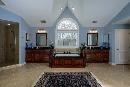 bathroom remodeling - fall season - foster remodeling solutions