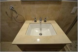Fairfield NJ Bathroom Remodel Renovation