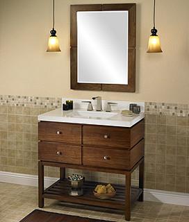 Fairmont Designs Bath Vanity - Contemporary - Bathroom Vanities And Sink Consoles - houston - by ...