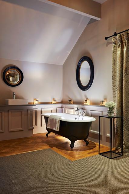 Fairoaks Bathroom Gloucestershire By Nicholas