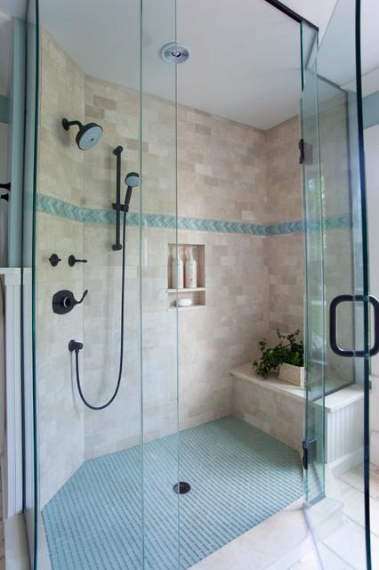 Fairwinds Seaside Residence Beach Style Bathroom