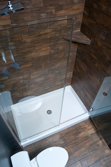 Fall 2012 Parade Home Contemporary Bathroom Other
