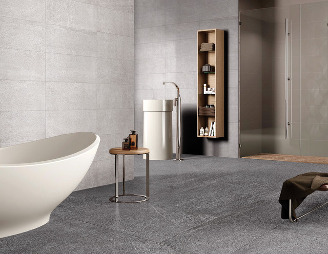 Fall 2016 New Tile Collection Modern Bathroom