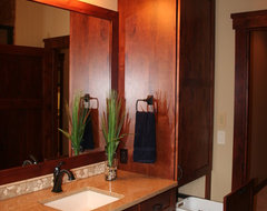 2012 Event Home - West Lakeland MN traditional-bathroom
