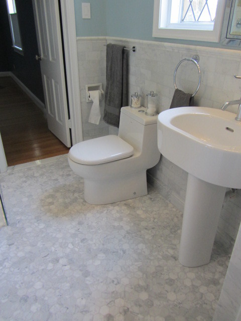 Falls Church Bathroom Remodeling