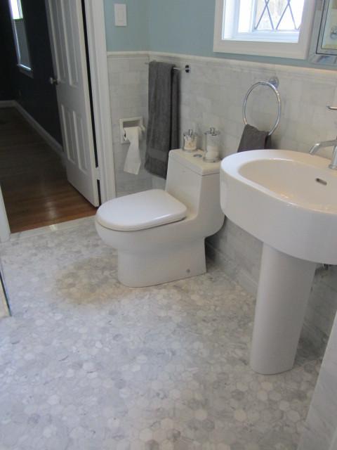 Falls church bathroom remodeling for Bathroom remodeler falls church va