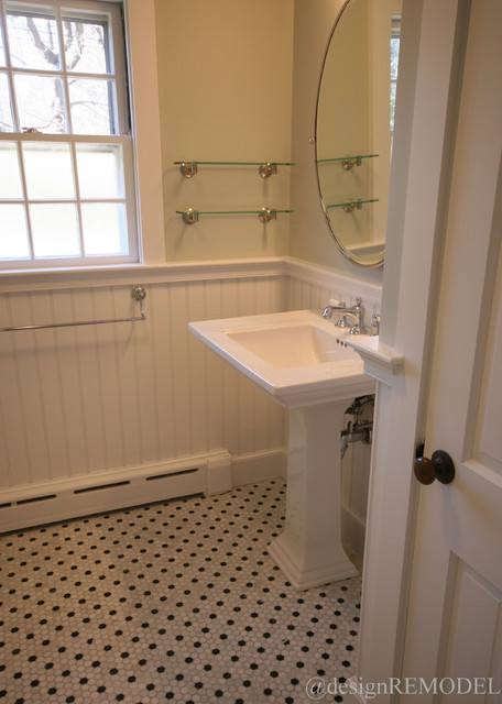 falmouth bathroom remodel traditional bathroom boston by