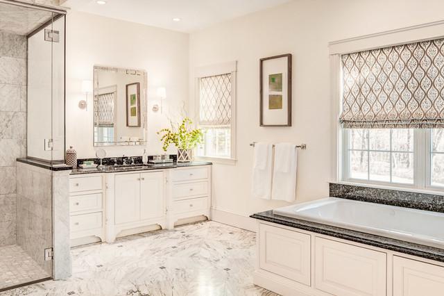 Falmouth - Kitchen & Bath traditional-bathroom