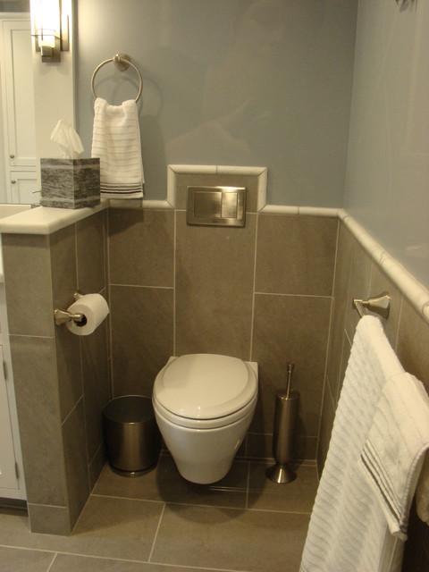Falmouth Master Bath Remodel Traditional Bathroom