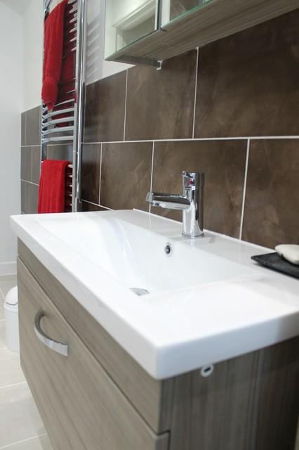 family bathrom rhiwbina cardiff modern bathroom cardiff by