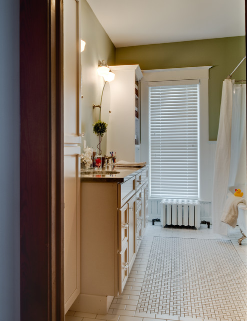 Family History Traditional Bathroom Other Metro By Designs By Dawn At The Lake Street