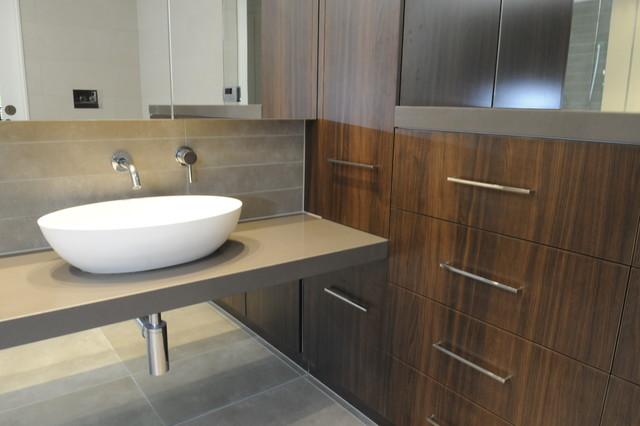family home melbourne australia contemporary bathroom melbourne by vmdesign. Black Bedroom Furniture Sets. Home Design Ideas