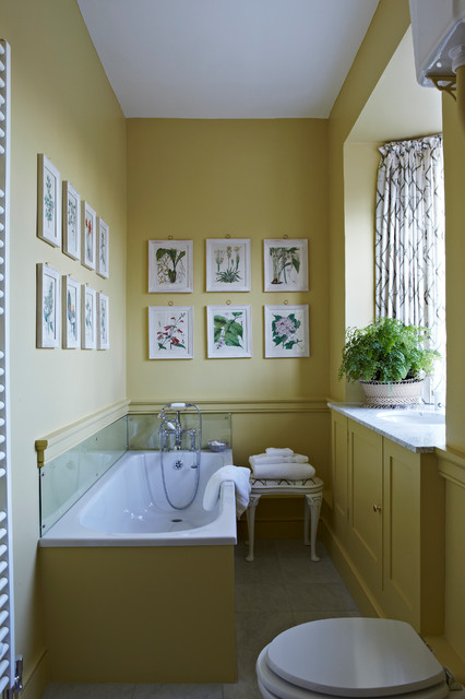 f b bathrooms classique salle de bain dorset par farrow ball. Black Bedroom Furniture Sets. Home Design Ideas