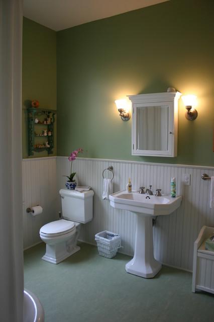 ... : Bathroom - Traditional - Bathroom - columbus - by RTA Studio