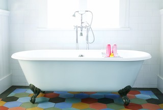 How to Get a Claw-Foot Tub for Your Bathroom